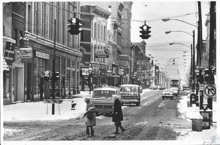 Image: di13256 - snow scene