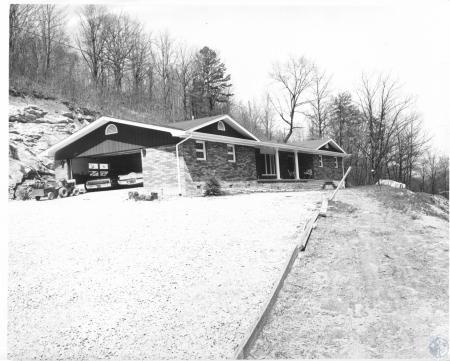 Image: di21254 - Dr. Ernest E. Musgrave's Home