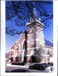 di00701 - Exterior of church built in 1903-04 as St. ...