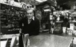 di69364 - Unknown man in variety store