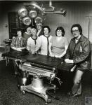 di72268 - Unknown staff at Maysville Hospital ?